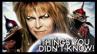 9 Things You Probably Didnt Know About Labyrinth