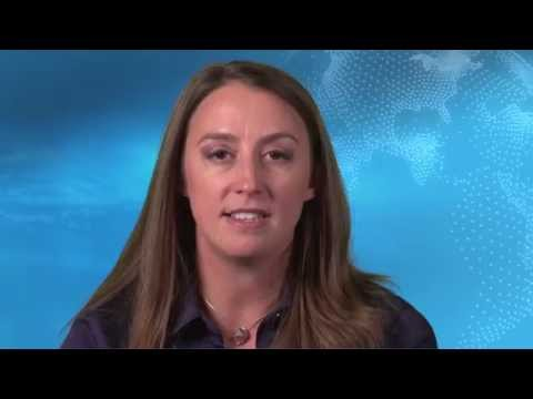 Director Of Oil And Gas, Laura Schafer, Interview 1