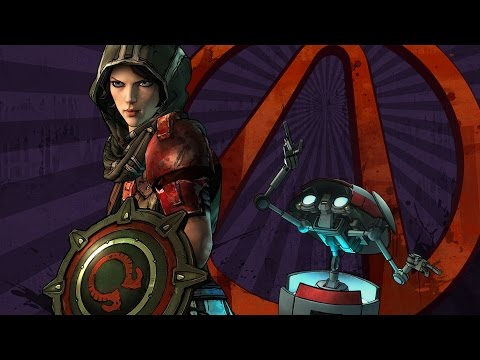 Tales From The Borderlands Episode 3 Review