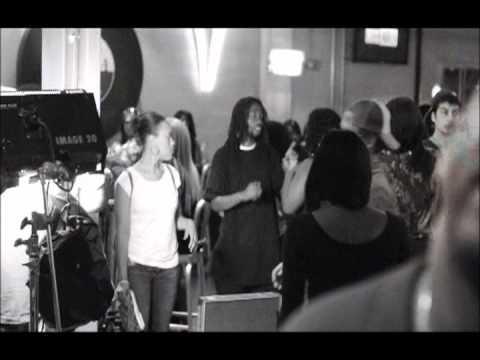 Trin-i-tee 5:7 - Heaven Hear My Heart Behind The Scenes - Music World Gospel