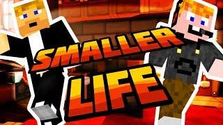 Minecraft - Smaller Life [ÖSSZE MENVE!]