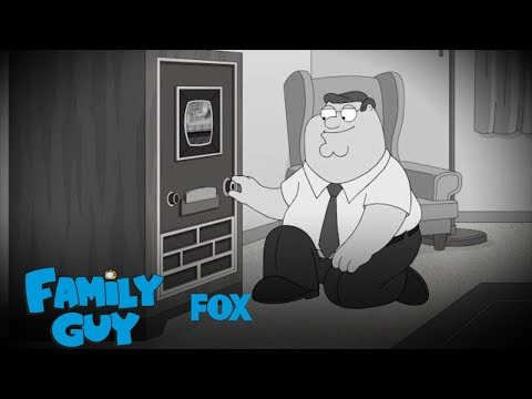 The Gang Watches Old Television | Season 16 Ep. 16 | FAMILY GUY