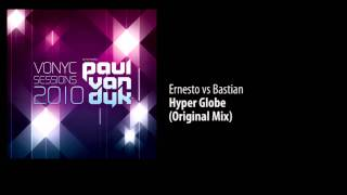 CD2 - 08 Ernesto vs Bastian - Hyper Globe (Original Mix)