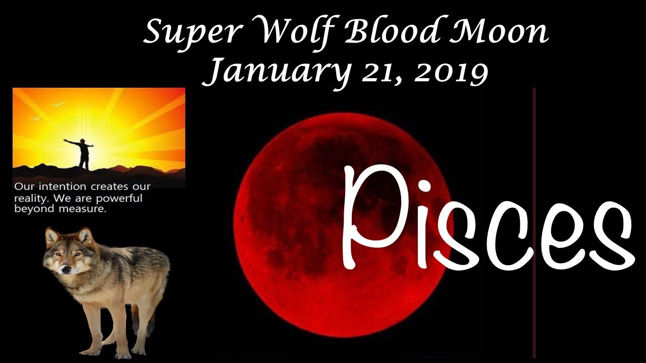 blood moon meaning pisces - photo #6