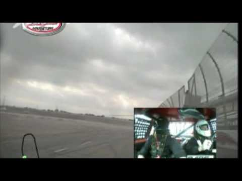 Dale Jarrett Racing Adventure (Talladega) -177mph!!!