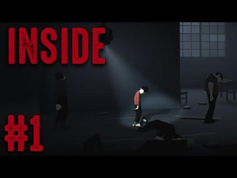 เป็นน้องต้องทน หมาไล่ชนต้องไม่ตาย - INSIDE #1