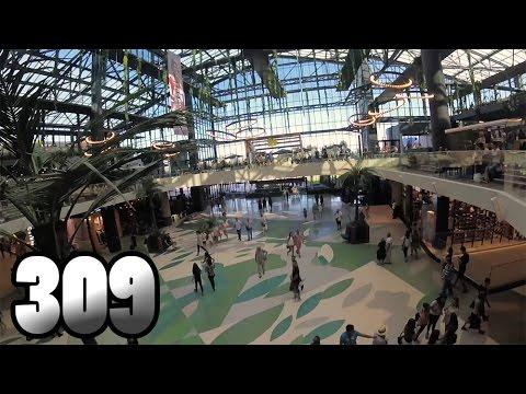 UN NOU MALL IN BUCURESTI - DESCHIDERE PARK LAKE - Vlog 309