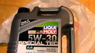 видео Подбор масла Ликви Моли по марке автомобиля