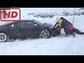 ★Video Car Crash 2017 ║  Ultimate IDIOT Winter FUNNY DRIVERS, CRAZY FUNNY December FAILS 2016