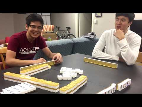 Types of mahjong players
