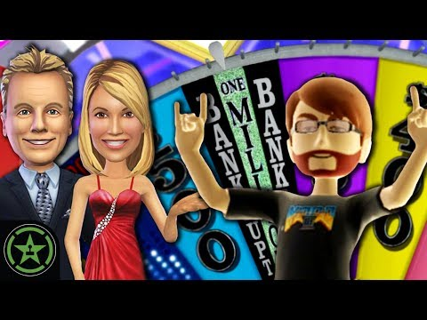 Let's Play - Wheel of Fortune: What is _RA_?! (Part 7)