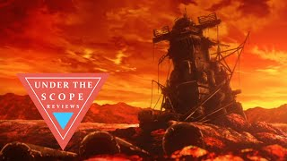 UTS Anime Review: Space Battleship Yamato 2199