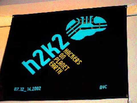 H2K2: Tracking Criminals on the Internet