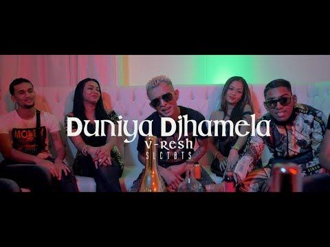 V-RESH | DUNIYA DJHAMELA | PROD.SLCTBTS & MJRCDS (OFFICIAL VIDEO)