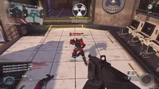 IW Infected Nuke (FINALLY)