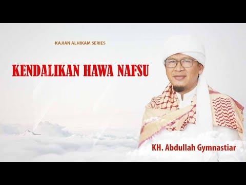 Ceramah Terbaru KH. Abdullah Gymnastiar