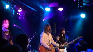"STAFFAN HELLSTRAND """" (Live @ Mosebacke, 21 Februari 2012)"