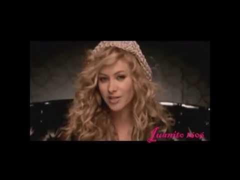 Paulina Rubio Rosas Ni Juguetes Video y7vYbfg6