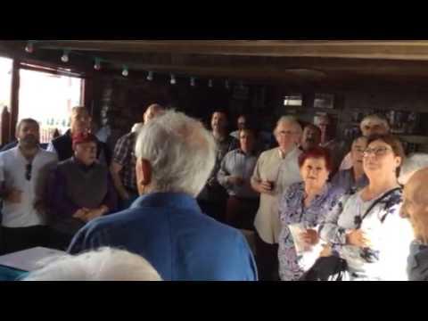 Chant basque