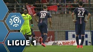 Stade de Reims - Paris Saint-Germain (2-2)  - Résumé - (SdR - PSG) / 2014-15
