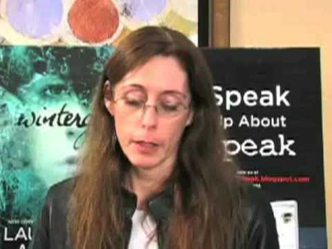 Laurie Halse Anderson, Speak - 9780142414736