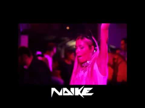 DJ NAIKE - KING'S CLUB - JESOLO - 30.08.15