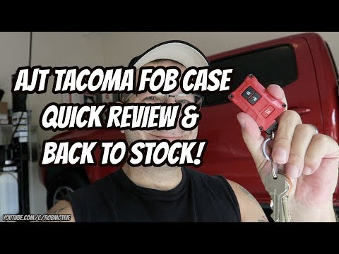 tacoma-fob-case-from-ajt-quick-review-&-back-to-stock!