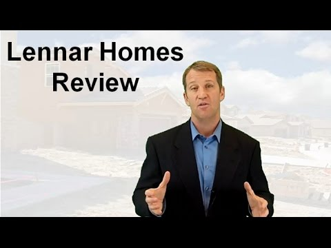 Lennar Homes Tampa - Honest Review of Lennar Homes in Tampa FL