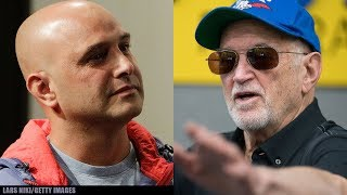 Craig Carton was a 'cancer on the radio' — Jim Gearhart