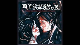 Download Lagu My Chemical Romance - Thank You For The Venom // lyrics mp3