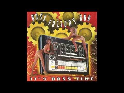 Bass Factory 808 - Bass ship earth