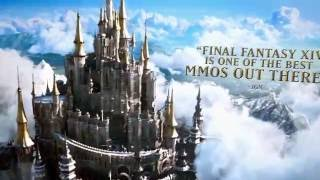 Begin your Final Fantasy XIV Free Trial Adventure Today!