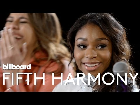Fifth Harmony Plays 'How Well Do You Know Your Band Mates?'