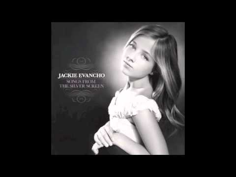 Jackie Evancho-My Heart Will Go On