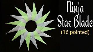 Modular Origami tutorial  - Paper