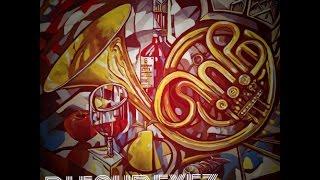 DJ Foureyez - The French Horn (Dec 2015)