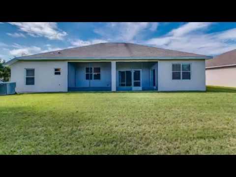 3595 Soft Breeze Circle, West Melbourne, Florida 32904