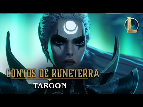 """Contos de Runeterra: Targon   """"A Estrada Tortuosa"""""""