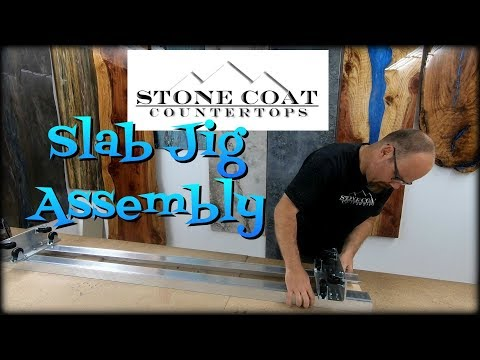 Slab Jig Assembly