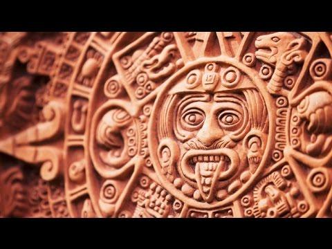 History Channel Documentary History Of America Aztecs