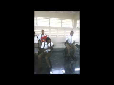 Smack Cam African Style (VINE)