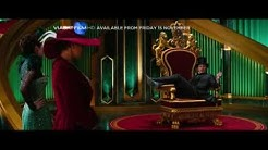 Viasat Film HD Promos & Continuity (Part 2) 05.11.2013