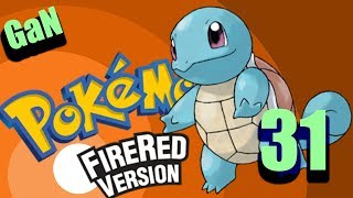 Pokemon Fire Red Ep. 31 - Ding Dang Let's Playing