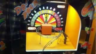 Repeat youtube video デパ屋のゲームコーナーにあった ロックンロール(KOMAYA)