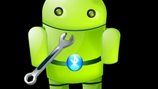 Android Bluetooth fix repair