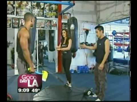 Suzanne Marques & Steven Ho on Good Day LA 2/2 - YouTube