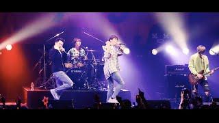 N.Flying -「U.S.A./DA PUMP」【BAND ARRANGE】