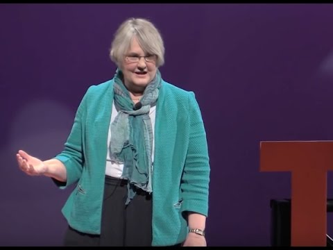 What's Your Type? | Jean Kummerow | TEDxGrinnellCollege