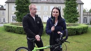 Green Velo - odcinek 15 - Warmińsko-Mazurskie