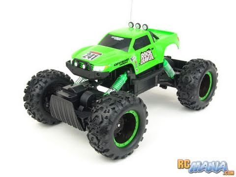 maisto rc rock crawler overview test youtube. Black Bedroom Furniture Sets. Home Design Ideas